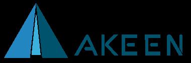 Akeen Logo